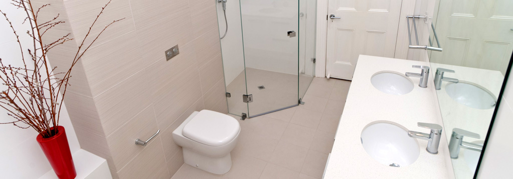 Primary Bathrooms Renovation